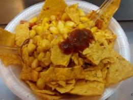 Corn-Nacho Chat