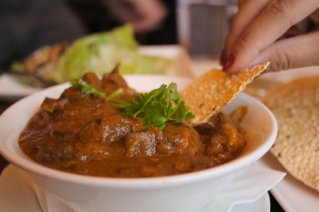 Meat Darbari