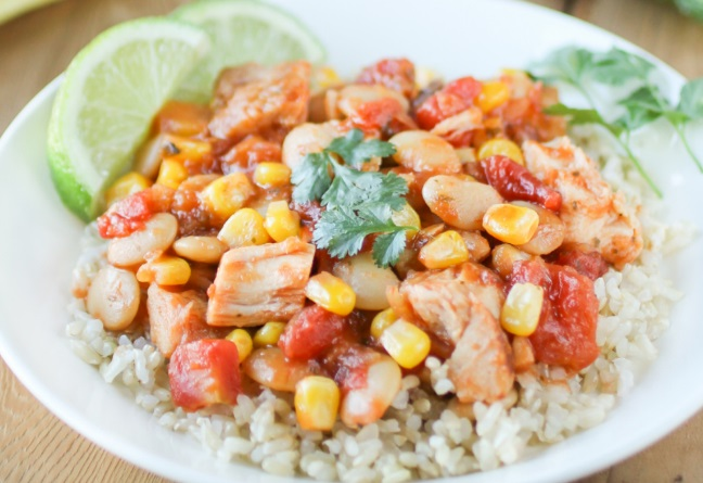 Easy-Tangy-Chicken