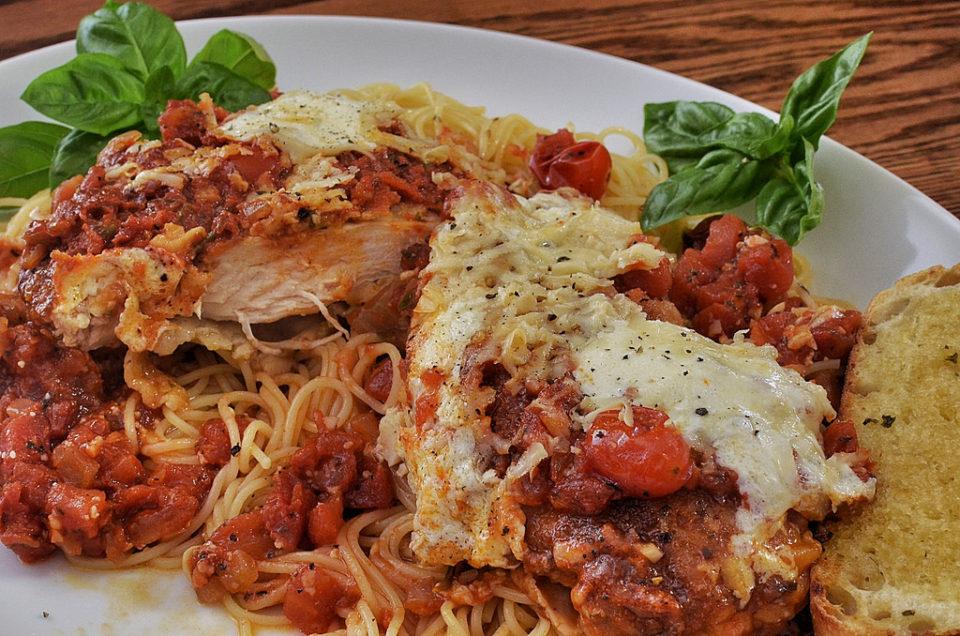 chicken-parmesan